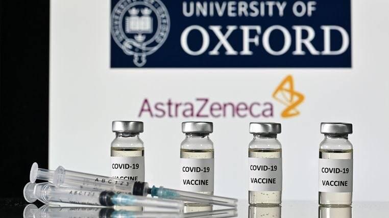 Resultados de la vacuna anti-COVID de Oxford se conocerán antes de Navidad
