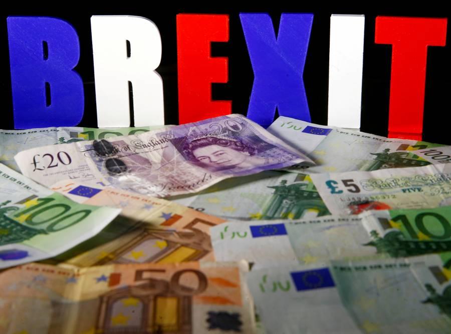Se suspenden negociaciones directas de Brexit tras positivo por COVID de miembro del equipo UE