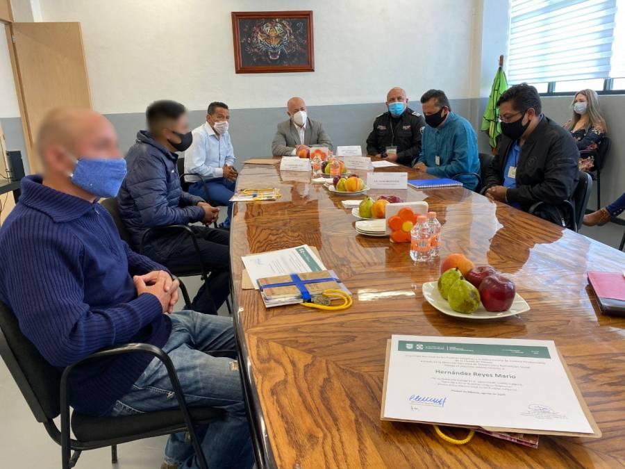 INPI reconoce cuentos escritos por indígenas privadas de la libertad en CDMX