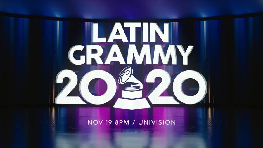 Principales nominaciones a los premios Latin Grammy 2020