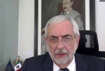 La UNAM de hoy, no asume polarizaciones ni posturas sectoriales: Graue