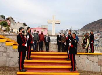 36 años después, recuerdan a fallecidos por la explosión en San Juanico