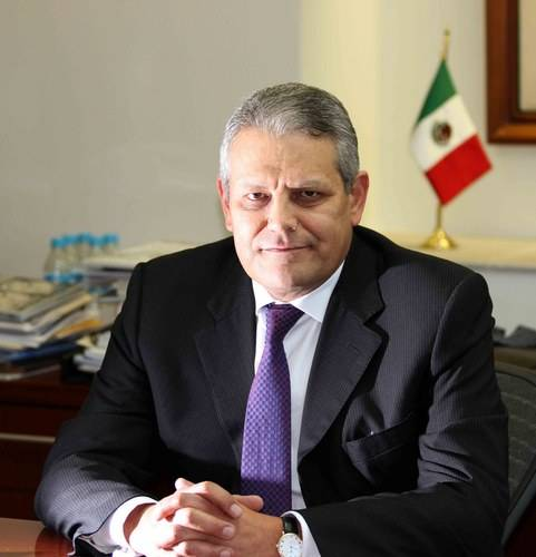 Murió expresidente de la Asociación de Bancos de México, Luis Robles Miaja