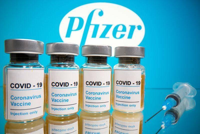 Pfizer presenta solicitud para uso de emergencia de su vacuna contra el COVID en EEUU