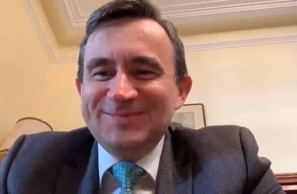 Entrevista Maciej Ziętara Embajador de Polonia en México
