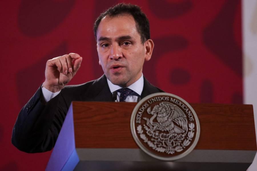 Hacienda discutirá Pacto Fiscal hasta después de elecciones