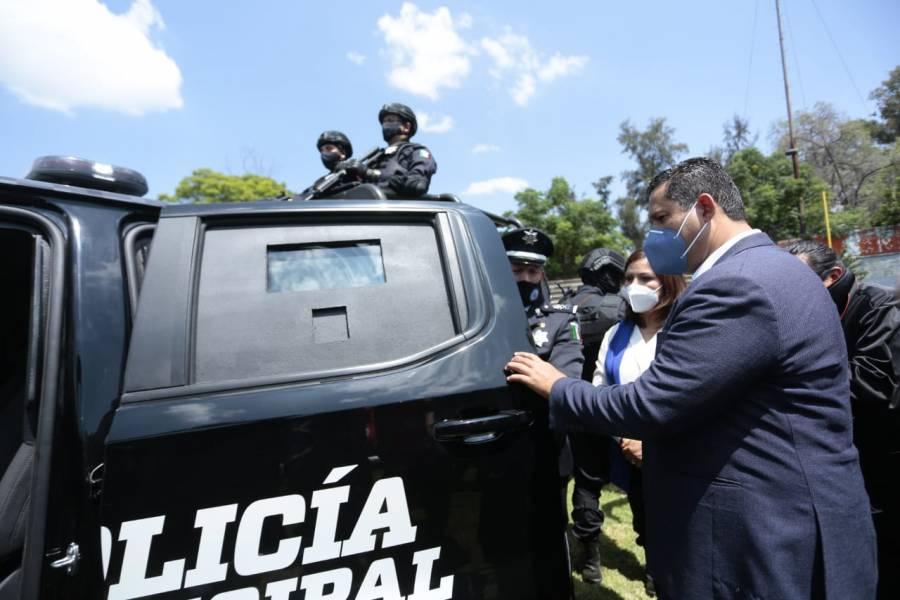 Guanajuato disminuye el número de víctimas de homicidio doloso