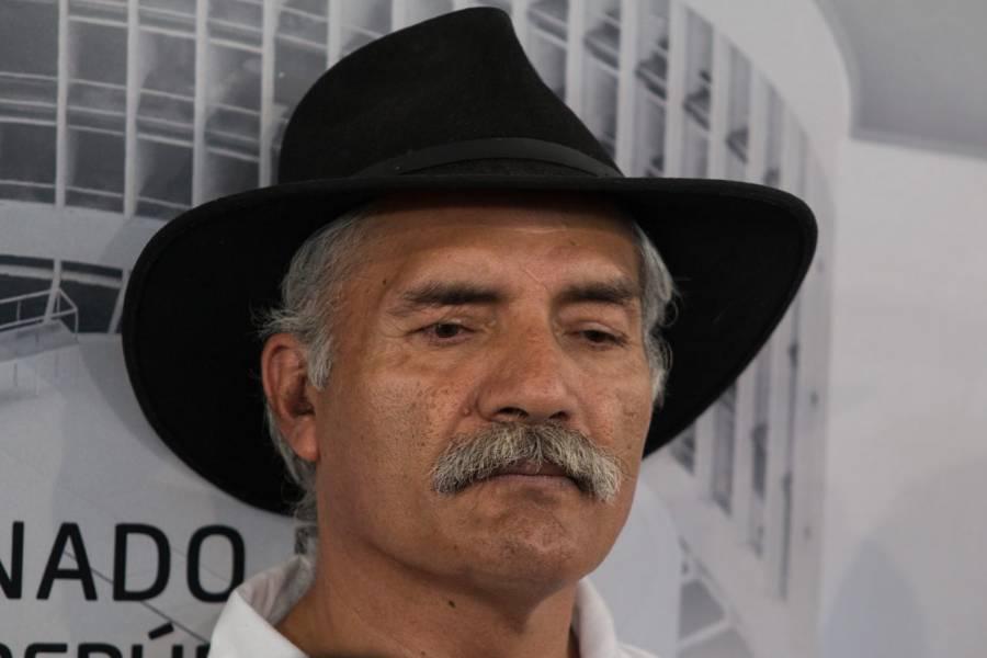 José Manuel Mireles, nuevamente ingresado a terapia intensiva por COVID-19