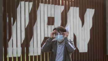Edificios cerrados contribuyen en la tasa de contagio por Covid-19