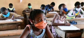 """Pandemia amaga con causar daños  """"irreversibles"""" a los niños: UNICEF"""