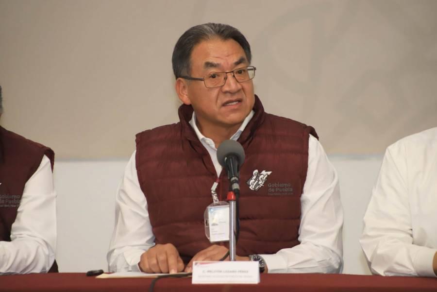 """Secretario de SEP en Puebla dice que """"fifi"""" y """"charro"""" son herramientas actuales de enseñanza"""