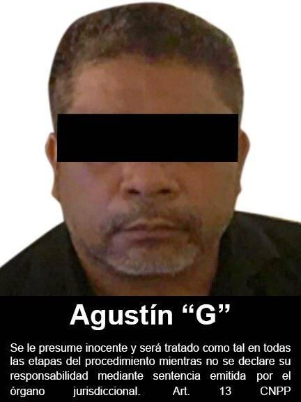"""Vinculan a proceso a """"Don Guty"""" o """"El 14"""" uno de los líderes del CJNG"""