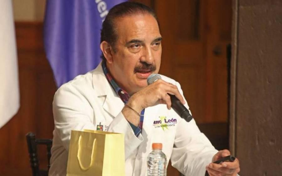 Partidos y aspirantes en Nuevo León serían sancionados si incumplen medidas ante COVID-19