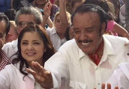 Fallece el líder social de Durango, Pedro Nevárez