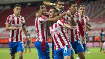 """Chivas y Pachuca sellan su boleto a la """"fiesta grande"""" en la Liga Mx"""
