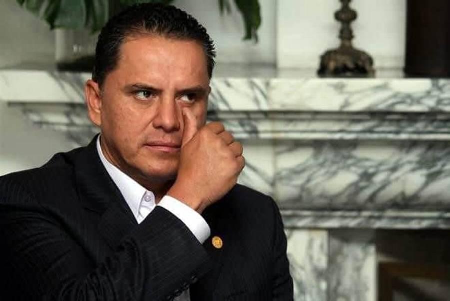 Solicitan segunda orden de aprehensión contra Roberto Sandoval