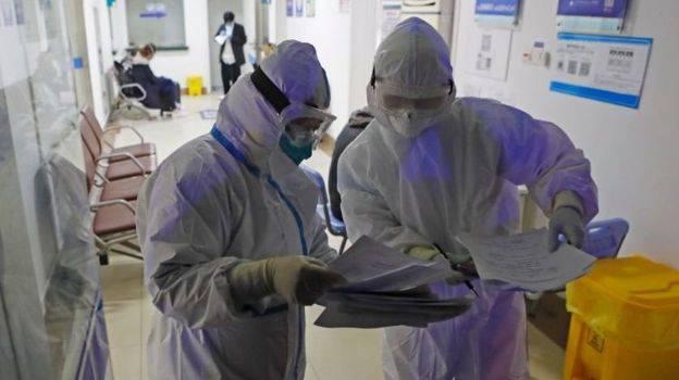 Estados Unidos registra 176 mil 795 contagios de Covid en las últimas 24 horas
