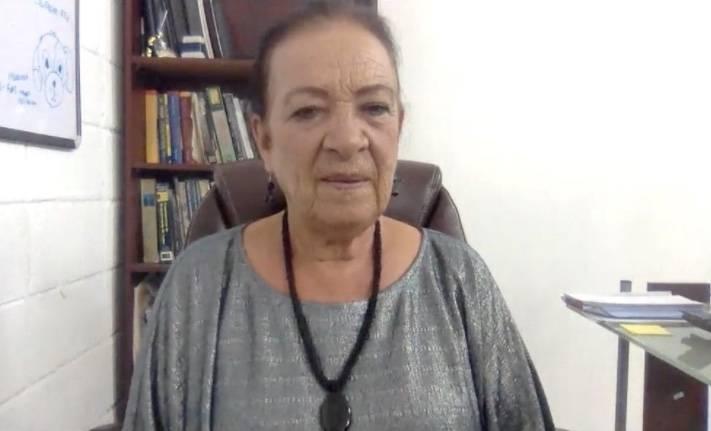 Senadora de Morena y Jaime Maussan, impulsan foro sobre medicamento anti COVID-19