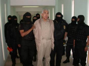 Rafael Caro Quintero encabeza lista de los más buscados por la DEA