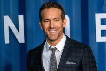 Ryan Reynolds estará en The Adam Project