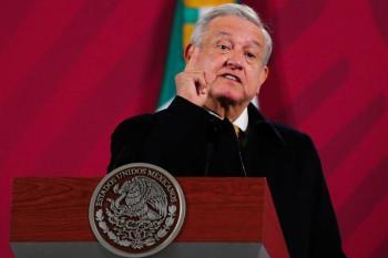 No se fabricarán delitos, ni habrá impunidad, asegura AMLO sobre caso Cienfuegos
