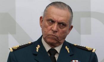 AMLO niega intercambio con EEUU de jefe criminal por Salvador Cienfuegos