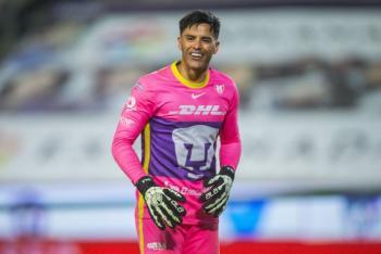 Talavera regresaría este domingo en el Pumas vs Pachuca