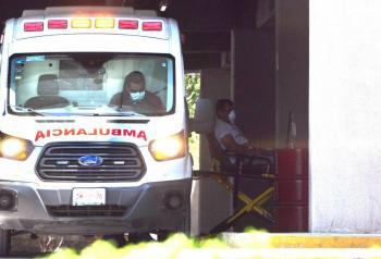 El Valle de México reporta 91 mil pacientes intubados por COVID-19