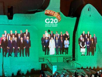 Ocupaciones G20