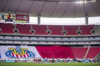 """Confirma gobernador que jugarán """"Clásico Nacional"""" con afición en el estadio"""