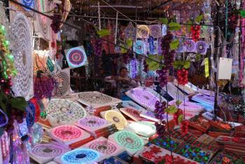 Mercado de Jamaica da banderazo a venta navideña