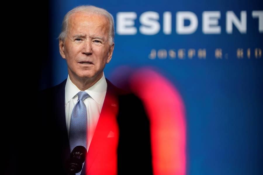 Triunfo de Joe Biden certificado, la Corte Suprema de Nevada lo aprobó