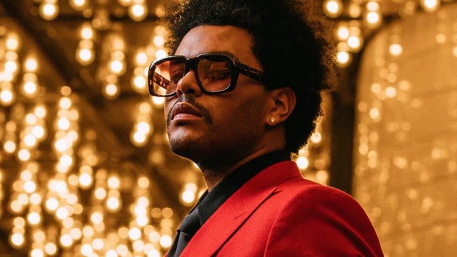 The Weeknd fuera de los Grammy. Los llama corruptos