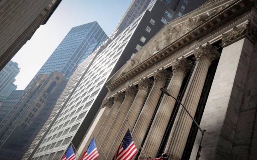 Promedio Industrial del Dow Jones, supera por primera vez los 30 mil puntos