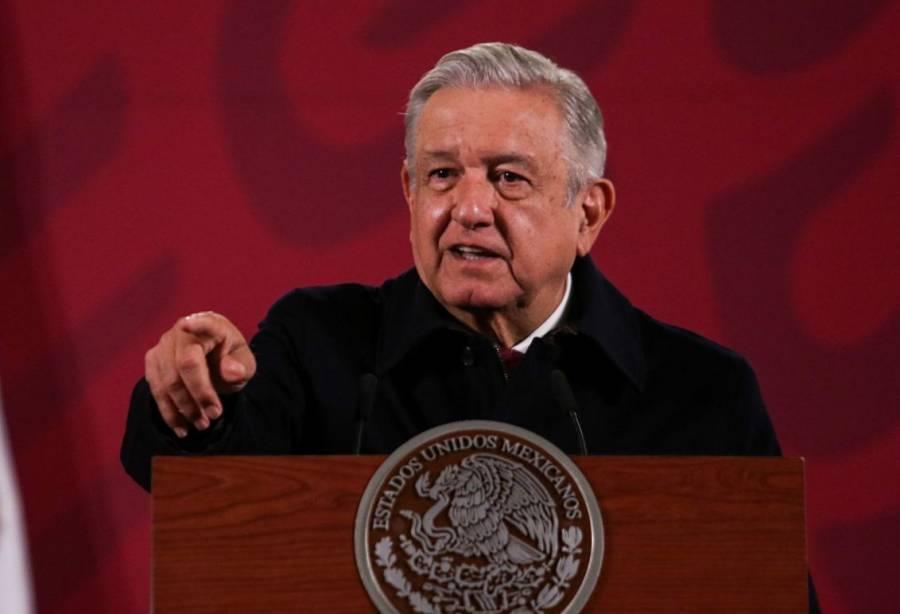 """Desde hoy se revisará propuesta de AMLO para reforma de """"outsourcing"""""""