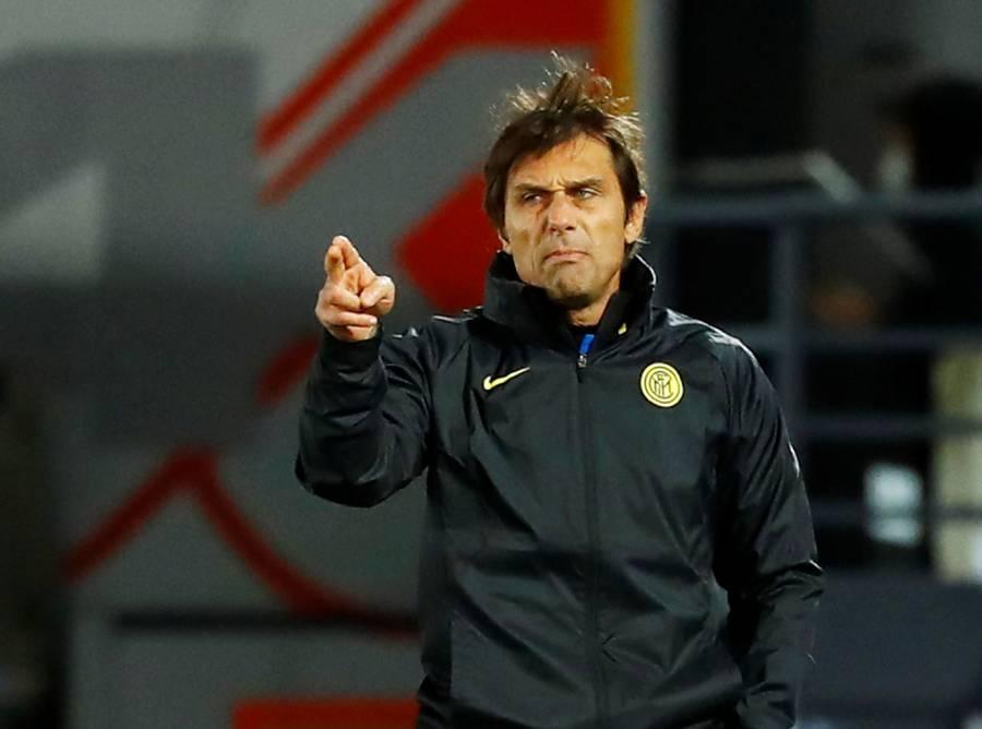 Inter necesitará astucia para vencer al Real Madrid: Conte