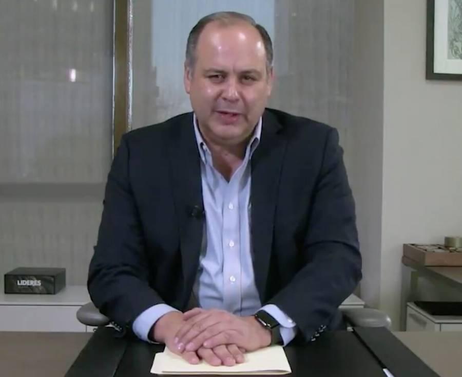 Covid-19 cierra 35 mil empresas