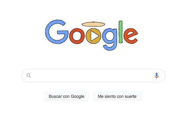 Con un doodle, Google homenajea al mariachi mexicano