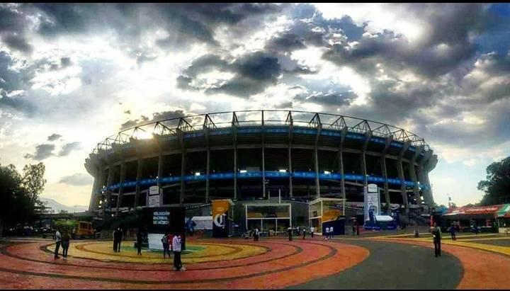 Los estadios de CU y Azteca abrirán hasta que la Ciudad de México esté en verde