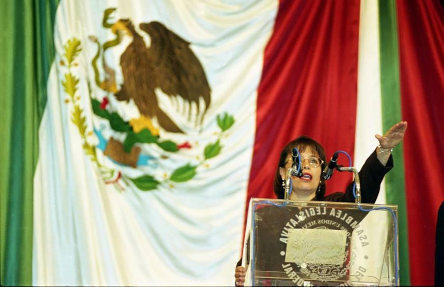 Niega PRI que en campañas de Peña Nieto y Meade existieran recursos ilegales