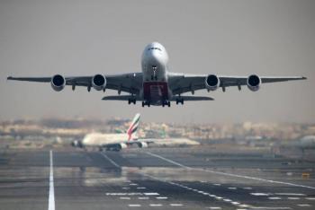 Ante crisis aérea, IATA propone app de viaje seguro