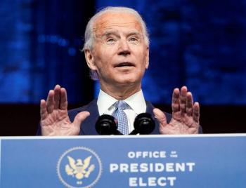 Pensilvania certifica triunfo de Joe Biden en elecciones de EEUU