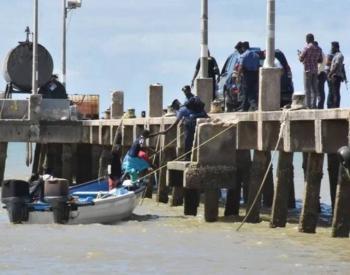 Alertan desaparición de bote con 16 niños venezolanos deportados de Trinidad y Tobago