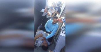 Policías son señalados de matar a tamalero durante detención en Guanajuato
