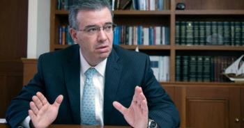 Estímulo fiscal y recuperación de EU, claves para México: De León