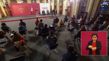 AMLO cumple 500 conferencias mañaneras
