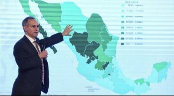 México tiene listo un plan para aplicar vacuna anticovid, dice López-Gatell