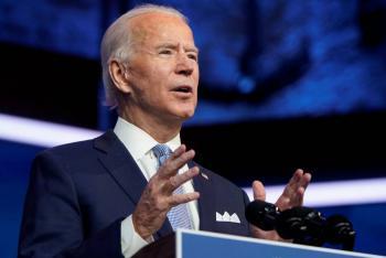 Casa Blanca aprueba que Biden tenga acceso a informes de inteligencia de Trump