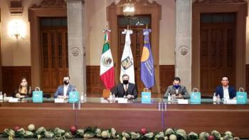 Nuevo León realizará consulta sobre su salida del Pacto Fiscal; ya tiene fecha