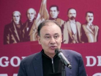 Manifiestan su pésame a Alfonso Durazo por fallecimiento de su padre